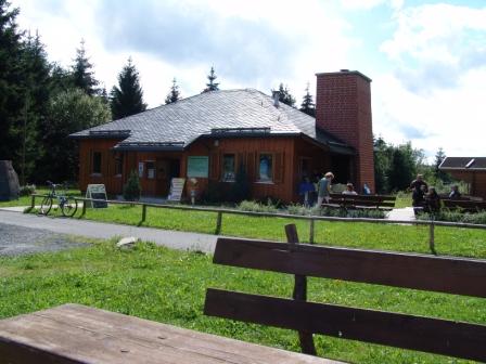 Spechtsbrunn Kalte Küche | Infos Fur Wanderer
